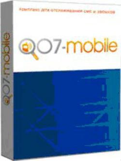 Программа 007- mobile