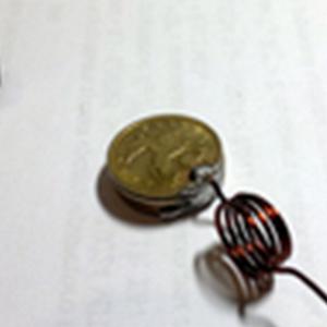 Готовый стилус из монет